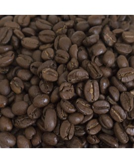 Coffe beans of organic coffee 1 kg Cafes Caracas
