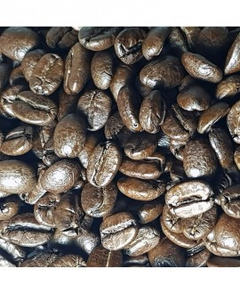 Beans of superior natural coffee in bulk 1 kg Cafes Caracas